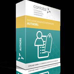 Autoren für Magento
