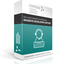 Magento Development Support