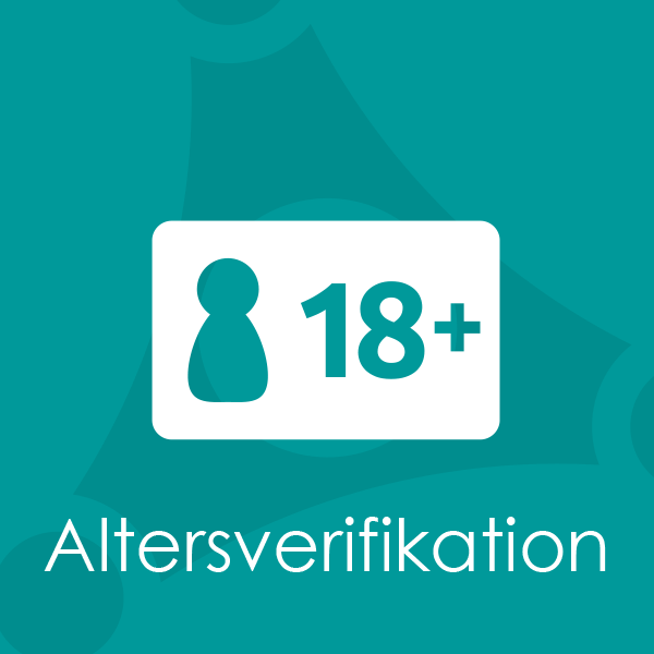 Altersverifikation im Checkout