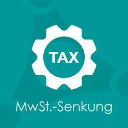 Magento 2 Extension zur Mehrwertsteuersenkung